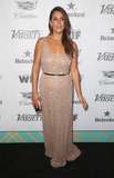 Angelique Cabral Photo - 15 September 2018 - West Hollywood California - Angelique Cabral Variety and Women in Film 2018 Television Nominees Celebration sponsored by Cadillac and Heineken held at Cecconis Photo Credit Faye SadouAdMedia