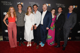 Alice Englert Photo - 30 July 2019 - Los Angeles California - Britt Poulton Thomas Mann Alice Englert Lewis Pullman Jim Gaffigan Kaitlyn Dever Walton Goggins Dan Madison Savage Them That Follow Los Angeles Premiere held at the Landmark Theatre Photo Credit Billy BennightAdMedia