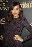 Ashley Madekwe Photo - 29 November 2012 - West Hollywood California - Ashley Madekwe The Hollywood Foreign Press Association And InStyle Miss Golden Globe 2013 Party held at Cecconis Restaurant Photo Credit Kevan BrooksAdMedia