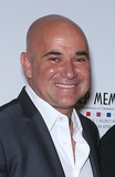 Andre Agassi Photo - 27 April 2017 - Las Vegas NV -   Andre Agassi Keep Memory Alives 21st Annual Power of Love Gala at MGM Grand Garden Arena  Photo Credit MJTAdMedia