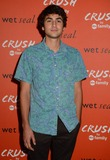 Ashton Moio Photo - 06 November  2013 - West Hollywood California - Ashton Moio Arrivals at the Crush by ABC Family held at The London Hotel in West Hollywood Ca Photo Credit Birdie ThompsonAdMedia