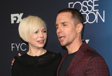 Sam Rockwell Photo - 30 May 2019 - West Hollywood California - Michelle Williams Sam Rockwell FYC Event For FXs FosseVerdon held at The Samuel Goldwyn Theater Photo Credit Faye SadouAdMedia