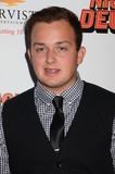 Noah Munck Photo - 20 May 2013 - Hollywood Ca - Noah MunckLos Angeles premiere of Nicky Deuce at ArcLight Theater in Hollywood CaPhoto Credit BirdieThompsonAdMedia