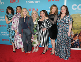 Ana Gasteyer Photo - Tina Fey Maya Rudolph Amy Poehler Paula PellRachel DratchAna Gasteyer andEmily Spivey at the World Premiere of WINE COUNTRY at the Paris Theater in New York New York  USA 08 May 2019