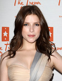 Anna Kendrick Photo - 5 December 2010 - Hollywood CA - Anna Kendrick Trevor Live Benefiting The Trevor Project held At The Hollywood Palladium Photo Kevan BrooksAdMedia