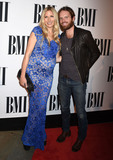 Chris Coleman Photo - 03 November 2015 - Nashville Tennessee - Holly Williams Chris Coleman 63rd Annual BMI Country Awards 2015 BMI Country Awards held at BMI Music Row Headquarters Photo Credit Laura FarrAdMedia