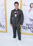 Adam DeVine Photo - 25 July 2019 - Los Angeles California - Adam Devine HBOs The Righteous Gemstones Los Angeles Premiere held at Paramount Theater Photo Credit Birdie ThompsonAdMedia