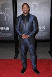 Jaleel White Photo - 05 February 2018 - Burbank California - Jaleel White The 1517 To Paris Los Angeles Premiere held at Warner Bros Studios SJR Theater Photo Credit Birdie ThompsonAdMedia