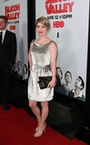 Alice Wetterlund Photo - 02 April 2015 - West Hollywood California - Alice Wetterlund attends Los Angeles Premiere for the second season of the HBO comedy series Silicon Valley held at the El Capitan Theatre Photo Credit Theresa BoucheAdMedia