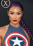 Eva Marie Photo - 04 June 2019 - Hollywood California - Eva Marie Dark Phoenix Los Angeles Premiere held at TCL Chinese Theatre Photo Credit Birdie ThompsonAdMedia