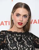 Anne Winters Photo - 31 May 2019 - Beverly Hills California - Anne Winters 2019 Step Up Inspiration Awards held at Beverly Wilshire Photo Credit Birdie ThompsonAdMedia