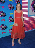 Alyssa Jirrels Photo - 13 August  2017 - Los Angeles California - Alyssa Jirrels Teen Choice Awards 2017 held at the Galen Center in Los Angeles Photo Credit Birdie ThompsonAdMedia