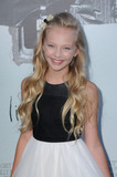 Amiah Miller Photo - 19 July 2016 - Hollywood California Amiah Miller The Los Angeles Premiere of Lights Out held at TCL Chinese Theater Photo Credit Birdie ThompsonAdMedia