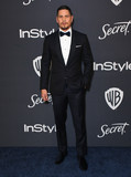 JD Pardo Photo - 05 January 2020 - Beverly Hills California - JD Pardo 21st Annual InStyle and Warner Bros Golden Globes After Party held at Beverly Hilton Hotel Photo Credit Birdie ThompsonAdMedia