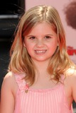 Kyla Kenedy Photo - 7 April 2012 - Hollywood California - Kyla Kenedy The Three Stooges Los Angeles Premiere held at Graumans Chinese Theatre Photo Credit Byron PurvisAdMedia