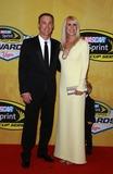 Kevin Harvick Photo - 05 December 2014 - Las Vegas NV -  Kevin Harvick DeLana Harvick  2014 NASCAR Sprint Cup Series Awards at The Wynn Las VegasPhoto Credit mjtAdMedia