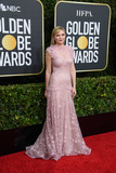 Kirsten Dunst Photo - 05 January 2020 - Beverly Hills California - Nominee Kirsten Dunst 77th Annual Golden Globe Awards held at the Beverly Hilton Photo Credit HFPAAdMedia