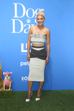 Jessica Szohr Photo - 5 August 2018-  Century City California - Jessica Szohr Premiere Of LD Entertainments Dog Days held at Westfield Century City Photo Credit Faye SadouAdMedia