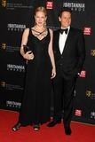 Alice Evans Photo - 30 November 2011 - Beverly Hills California - Ioan Gruffudd and Alice Evans BAFTA Los Angeles 2011 Britannia Awards held at the Beverly Hilton Hotel Photo Credit Byron PurvisAdMedia
