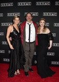 Ana Cristina Photo - 11 November 2018 - Nashville Tennessee - Shannan Hatch John Carter Cash Ana Cristina Cash 2018 SESAC Nashville Music Awards honoring the songwriters and music publishers behind the years most-performed Country and Americana songs held at the Country Music Hall of Fame and Museum Photo Credit Dara-Michelle FarrAdMedia