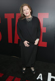 Ann Dowd Photo - 25 April 2017 - Hollywood California - Ann Dowd Los Angeles premiere of Hulus The Handmaids Tale held at ArcLight Hollywood Photo Credit AdMedia