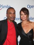 Sugar Ray Photo - 6 November 2019 - Beverly Hills California - Sugar Ray Leonard Brooke Burke Charvet Operation Smiles Hollywood Fight Night held at The Beverly Hilton Hotel Photo Credit FSAdMedia