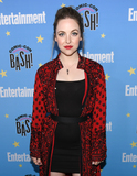 Brittany Curran Photo - 22 July 2019 - San Diego California - Brittany Curran Entertainment Weekly Comic-Con Bash held at FLOAT at the Hard Rock Hotel in celebration of Comic-Con 2019 Photo by Billy BennightAdMedia