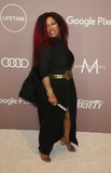 Chaka Khan Photo - 11 October 2019 - Beverly Hills California - Chaka Khan Varietys 2019 Power Of Women Los Angeles Presented By Lifetime held at The Beverly Wilshire Four Seasons Hotel Photo Credit FayeSAdMedia