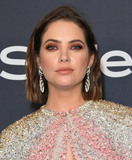 Ashley Benson Photo - 05 January 2020 - Beverly Hills California - Ashley Benson 21st Annual InStyle and Warner Bros Golden Globes After Party held at Beverly Hilton Hotel Photo Credit Birdie ThompsonAdMedia