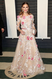 Wallis Annenberg Photo - 28 February 2016 - Beverly Hills California - Georgina Chapman 2016 Vanity Fair Oscar Party hosted by Graydon Carter following the 88th Academy Awards held at the Wallis Annenberg Center for the Performing Arts Photo Credit Byron PurvisAdMedia