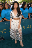 Giselle Photo - 13 May 2019 - Los Angeles California - Giselle Torres The Sun Is Also A Star Warner Bros World Premiere held at Pacific Theatres at The Grove Photo Credit Billy BennightAdMedia