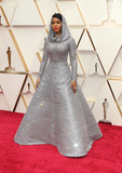 Janell Monae Photo - 09 February 2020 - Hollywood California - Janelle Monae 92nd Annual Academy Awards presented by the Academy of Motion Picture Arts and Sciences held at Hollywood  Highland Center Photo Credit AdMedia