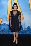 Eva Herzigov Photo - 16 December 2019 - New York New York - Eva Noblezada at the World Premiere of CATS at Alice Tully Hall in Lincoln Center Photo Credit LJ FotosAdMedia