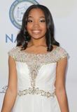 Ashley Jackson Photo - 6 February 2015 - Pasadena California - Ashley Jackson 46th Annual NAACP Image Awards held at the Pasadena Civic Auditorium Photo Credit F SadouAdMedia