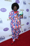 Afroman Photo - 20 September 2019 - Los Angeles California - Afroman The 2019 Daytime Beauty Awards held at Taglyan Complex Photo Credit FSadouAdMedia