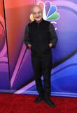 Anupam Kher Photo - 20 February 2019 - Los Angeles California - Anupam Kher 2019 NBC LA Midseason Press Day held at Universal Studios Photo Credit Birdie ThompsonAdMedia