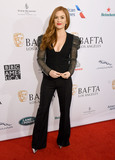 Isla Fisher Photo - 04 January 2020 - Beverly Hills California - Isla Fisher The 2020 BAFTA Los Angeles Tea Party held at Four Seasons Los Angeles  Photo Credit Birdie ThompsonAdMedia