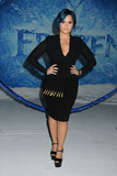 Demi Lovato Photo - 24 July 2018 - Singer Demi Lovato has been hospitalized after suffering an apparent drug overdose File Photo 19 November 2013 - Hollywood California - Demi Lovato Frozen Los Angeles Premiere held at the El Capitan Theatre Photo Credit Byron PurvisAdMedia