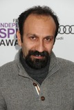 Asghar Farhadi Photo - 25 February 2012 - Santa Monica California - Asghar Farhadi 2012 Film Independent Spirit Awards - Arrivals held at Santa Monica Beach Photo Credit Byron PurvisAdMedia