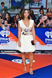 Alexandra Shipp Photo - 26 August 2018 - Toronto Ontario Canada  Alexandra Shipp arrives at the 2018 iHeartRadio MuchMusic Video Awards at MuchMusic HQ Photo Credit Brent PerniacAdMedia