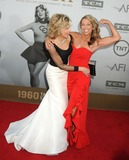 Denise Austin Photo - 5 June 2014 - Hollywood California - Jane Fonda Denise Austin 42nd Annual AFI Life Achievement Award Honoring Jane Fonda held at the Dolby Theatre Photo Credit Byron PurvisAdMedia