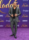 Will Smith Photo - 21 May 2019 - Hollywood California - Will Smith Disneys Aladdin Los Angeles Premiere held at El Capitan Theatre Photo Credit Birdie ThompsonAdMedia