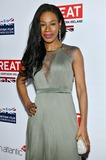Amma Assante Photo - 28 February 2014 - Los Angeles California - Amma Assante GREAT British Film Reception to honor the British Oscar nominees hosted by Consul General Chris OConnor at the British Residence Photo Credit Christine ChewAdMedia