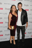 Andy Grammer Photo - 16 September 2015 - West Hollywood California - Aijia Lise Grammer Andy Grammer People Magazine Ones To Watch Event held at Ysabel Photo Credit Byron PurvisAdMedia