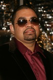Heavy D Photo - 08 November 2011 - Los Angeles CA - American rapper Dwight Arrington Myers better known as Heavy D has died on November 8 2011 at the age of 44 in Los Angeles California File Photo 8 February 2007 - Westwood California - Heavy D  Norbit Los Angeles Premiere - Arrivals held at Manns Village Theatre Photo Credit Zach LippAdMedia