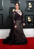 Ashley McBryde Photo - 26 January 2020 - Los Angeles California - Ashley McBryde 62nd Annual GRAMMY Awards held at Staples Center Photo Credit AdMedia