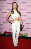 Ashley Gibson Photo - 17 August 2017 - Los Angeles California - Ashley Gibson PrettyLittleThing X Olivia Culpo Launch held at the Liaison Lounge Photo Credit F SadouAdMedia