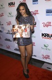 Ariel Meredith Photo - 15 February 2012 - Las Vegas Nevada - Ariel Meredith The 2012 Sports Illustrated Swimsuit Models celebrate at the SI Swimsuit On Location Event at Haze Nightclub at Aria Resort and Casino Photo Credit MJTAdMedia