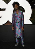 Adonis Bosso Photo - 05 December 2019 - West Hollywood California - Adonis Bosso 2019 GQ Men Of The Year held at The West Hollywood Edition Photo Credit Birdie ThompsonAdMedia
