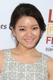 Ah-sung Ko Photo - 11 June 2014 - Los Angeles California - Ah-sung Ko 20th Annual Los Angeles Film Festival Opening Night Premiere of Snowpiercer held at Regal Cinemas LA Live Photo Credit Byron PurvisAdMedia